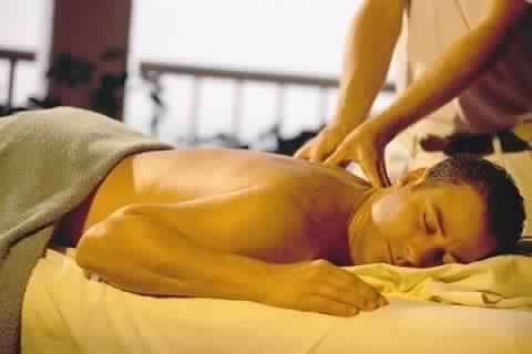 Full Body Massage ,,Praivate Sections
