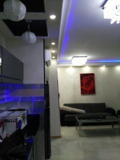 \=-The highest level furnished apartment in Nasr City for rent