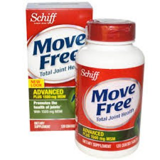 Move Free 120 TABLETS