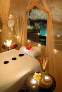relaxing massage i  the spa    ;                          01016058625