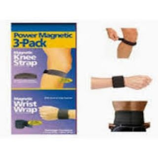 power magnetic 3 pack