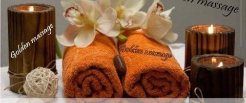 Remove your pain Golden Massage IN MADINET NASR 01110788340