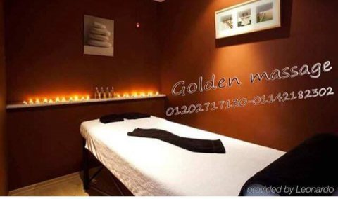 Remove your pain Golden Massage IN NADY EL SEED 01152946079