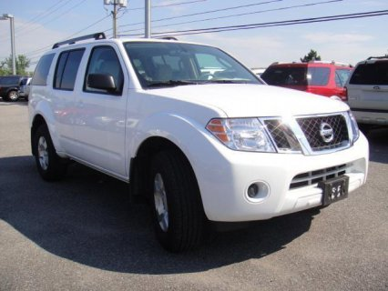 صور For Sale 2011 Nissan Pathfinder 1