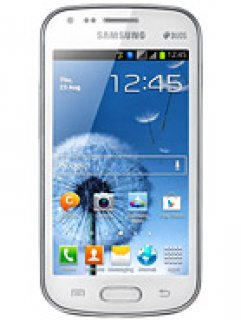 Samsung Galaxy S Dous