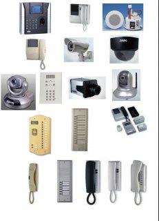 كاميرات المراقبهIP Camera & CCTV camera