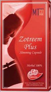 Zotreem Plus -زوتريم بلــس للتخسيس