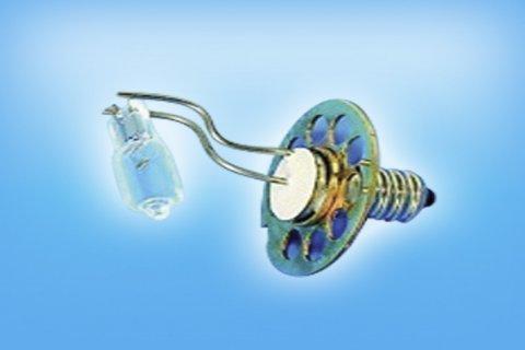 لمبات طبية medial lamps
