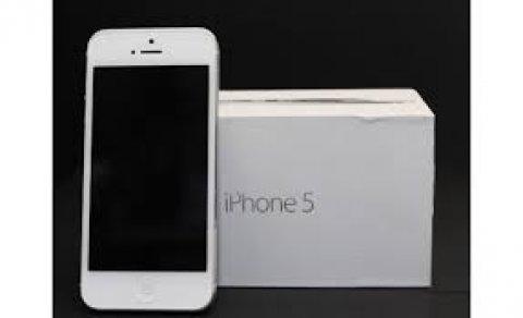 ابل اي فون 5 - الهاتف 32GB