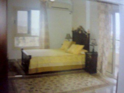 بالصور لدينا شقة مفروشة بالمنتزة تطل علي حدائق المنتزة بالاسكندر