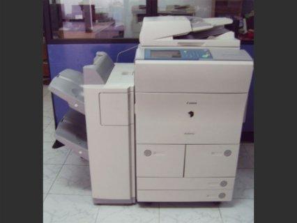 ماكينه تصوير كانون 6800ir