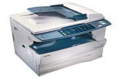 ماكينات تصوير مستندات استديو450-350