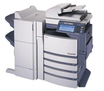 ماكينات تصوير مستندات استديو810-550-650