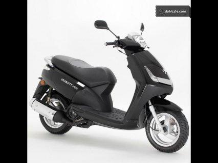 scooter peugeot vivacity 125cc 2013