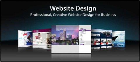 اتدرب واتعلم كورس تصميم المواقع الإلكترونية