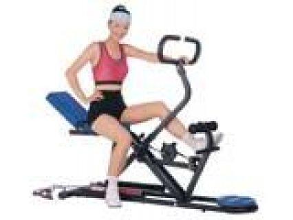 الجهاز الرياضى باورهورس للبيع