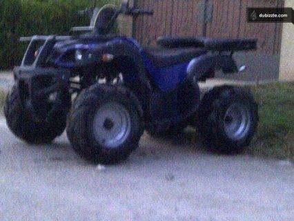 Beach buggy 150 cc
