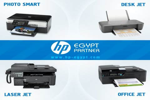 hp partners in egypt