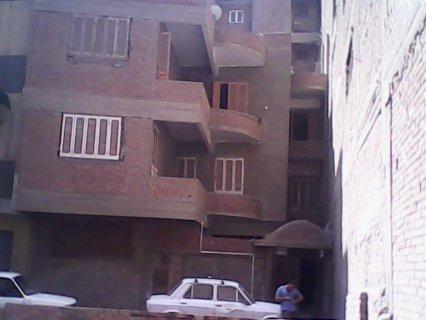 منزل للبيع  فاضى 850000   بالبينى الهرم