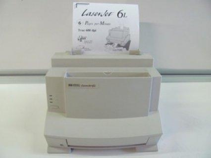 طابعة إتش بى L6 بسعر 150
