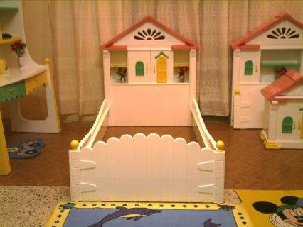غرف نوم اطفال ولا احلى