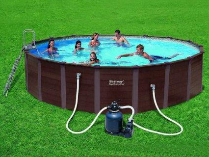 حمامات سباحة لدور الحضانة للاطفال امنه وقوية جدا 2013