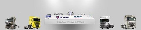 H B C لصناعة وتجارة قطع غيار السيارات بي شكل عام