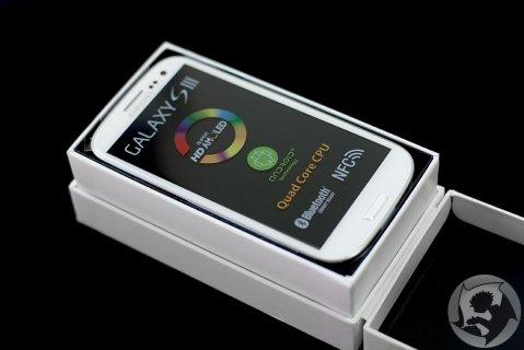 Samsung Galaxy Note N7000 ,Samsung I9300 Galaxy S III