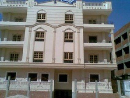 شقق وفيلات دودبلكس للبيع بمدينة العبور عروض جديدة