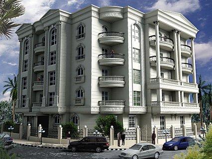 شقق للبيع بمدينة العبور 01020055357