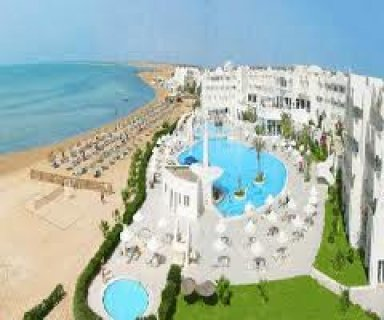 hotel for sale in tunisia