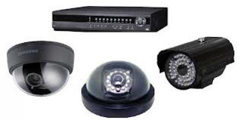 كاميرات المراقبة .ارخص الاسعار فى جميع المحافظات