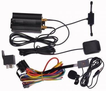 CLS جهاز مانع سرقة السيارات