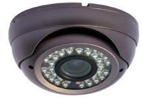 توريد وتركيب كاميرات المراقبة