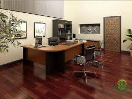 مكتب اوشركه للايجار