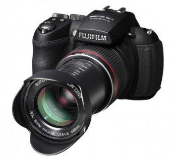 فرصة FujiFilm HS20EXR 30x zoom , Full HD video + اشياء اضافية
