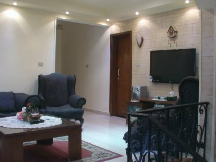 شقة 200م مفروشة للبيع بمدينة نصر