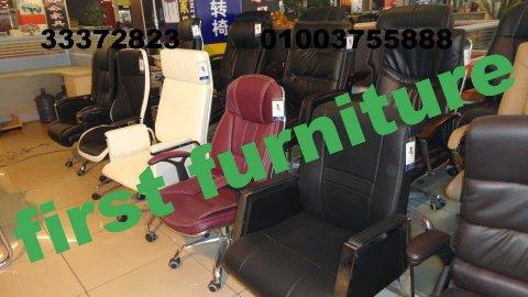 اختر وانتقي كرسيك المفضل من بين أكثر من 60 موديل كرسي مستورد