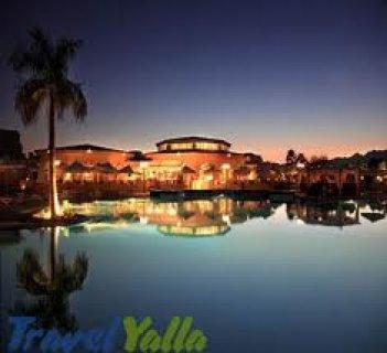 أكبر الخصومات على أرقى فنادق شرم الشيخ فقط مع نوا تورز