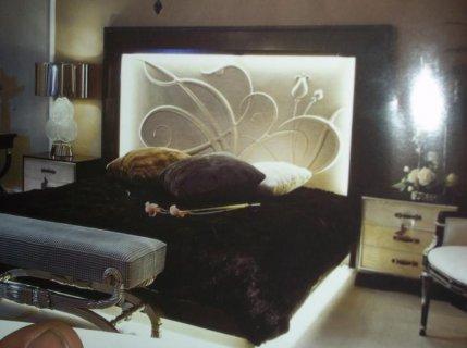 فرصه غرفة نوم جديده  رقييه جدا جدا بسعر خيال وبخساره
