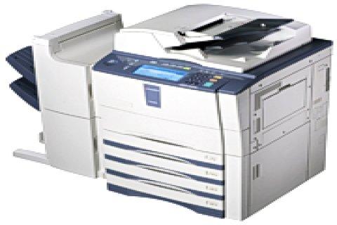ماكينات تصوير مستندات استديو205