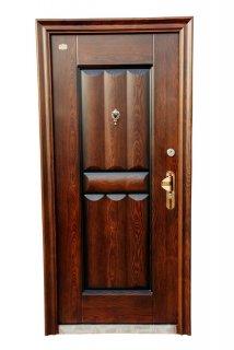 أبواب مصغحة ضد السرقه