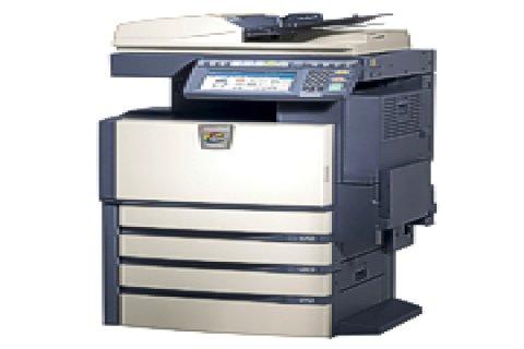 ماكينة تصوير وطباعة المستندات توشيبا استديو ( ألوان) 3510c