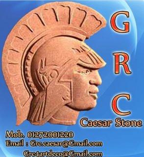 GRC سيزار ستون للديكور