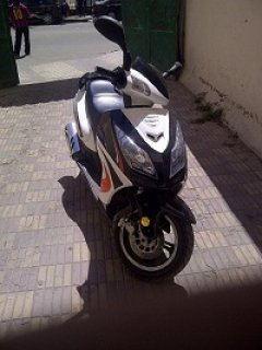 Maxi scooter for sale