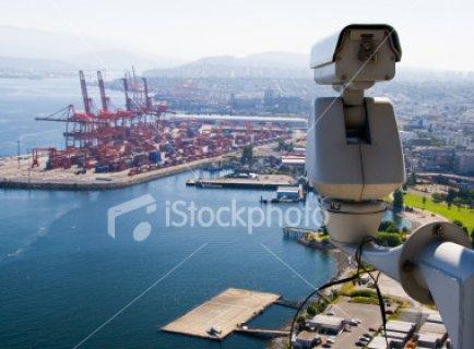 كاميرات مراقبة واجهزة حضور وانصراف واجهزة امنية