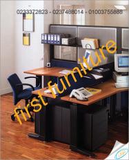 شركة فرست فرنتشر: سجل حافل في فرش وتجهيز كبري الشركات والإدارات