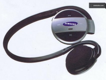 original samsung bluetooth headset new with box and charger