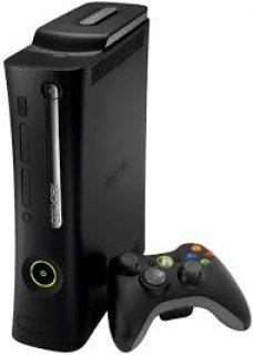 xbox 360 -120 GB