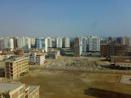شقة ببرج قصر النيل للبيع